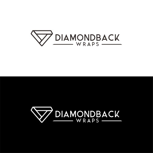 DIAMONDBACK WRAPS CONCEPT