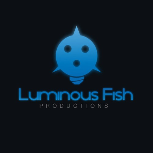 Help Luminous Fish Productions with a new logo