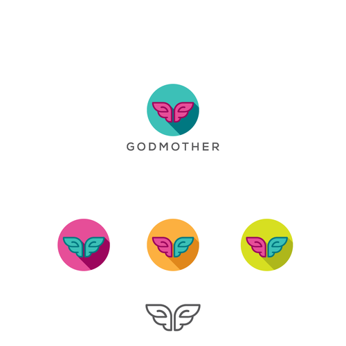 Godmother logo