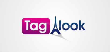 Help TagAlook with a new logo