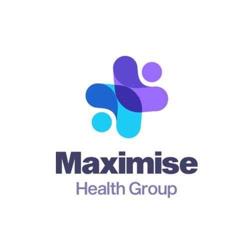 Maximise Logo Concept