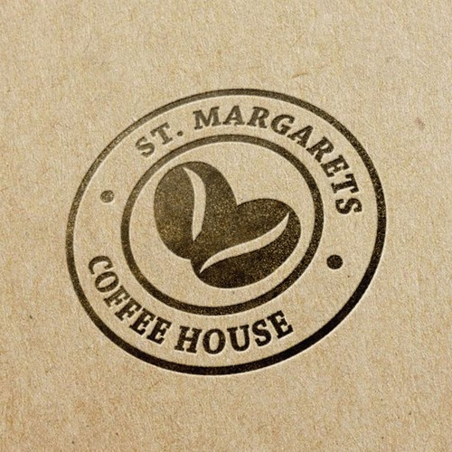 Logo For St. Margarets Coffee House