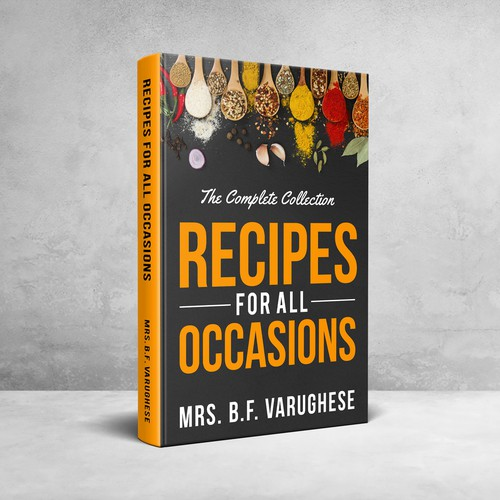 Recipes for all Occasions