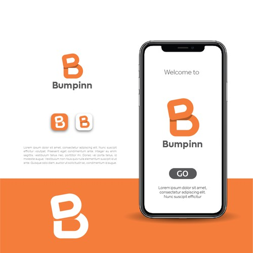 Bumpinn Logo