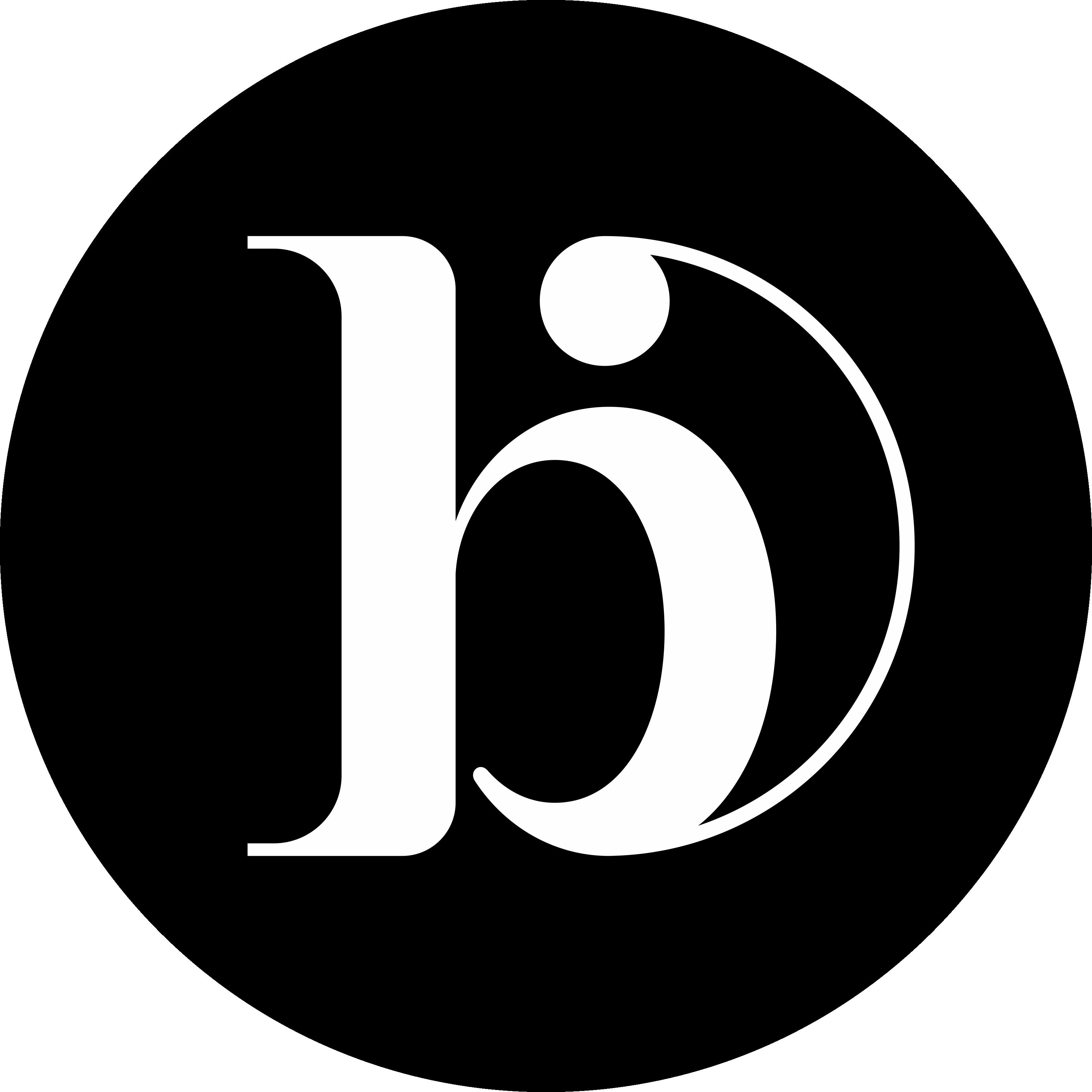Bluegum Logo - Channel Motive