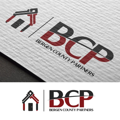 Logo for BCP