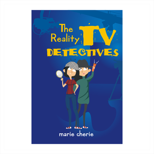 the reality tv detectives
