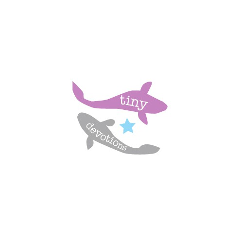 Tiny Devotions Logo (Yoga Inspired Jewelry Company)