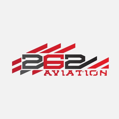 Create a logo for an aviation technology firm!