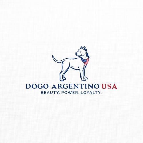 Dogo Argentino USA