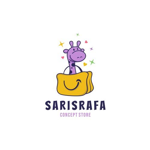 Sarisrafa