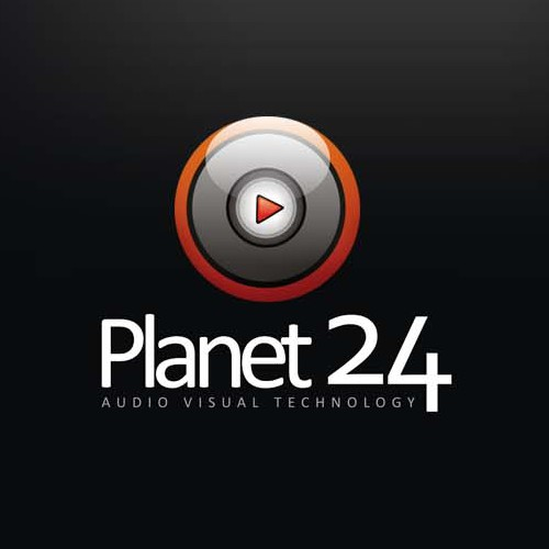 New logo wanted for Planet 24, Inc.
