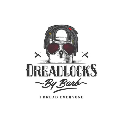 Dreadlocks by Barb