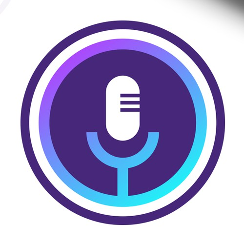 App Icon for VoiceSearch