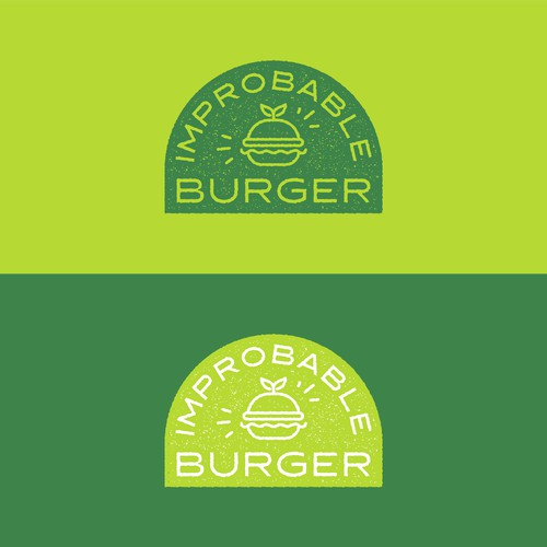Improbable Burger