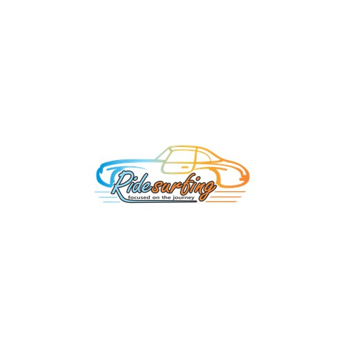 logo for ride and drive agent company