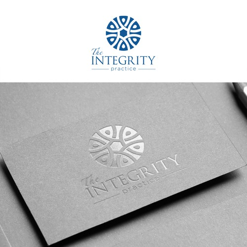 Elegance logo for The Integrity Practice