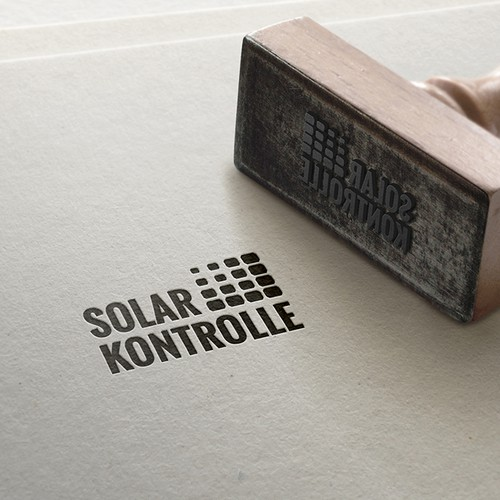 Solar Kontrolle
