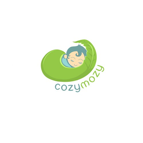 New logo wanted for Cozy Mozy
