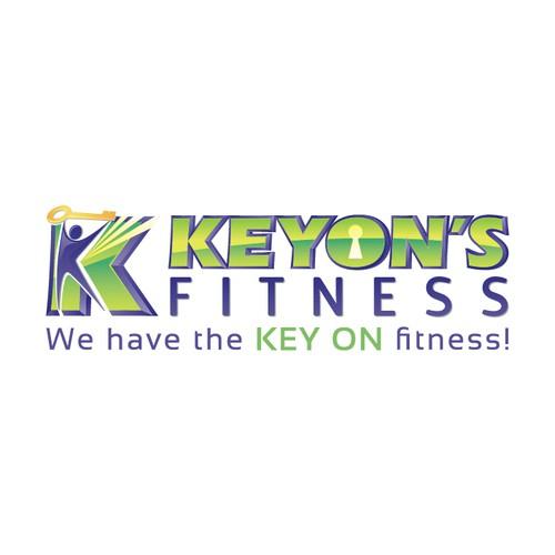 Keyon's Fitness