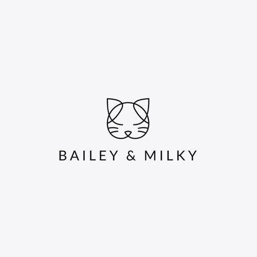 Bailey & Milky