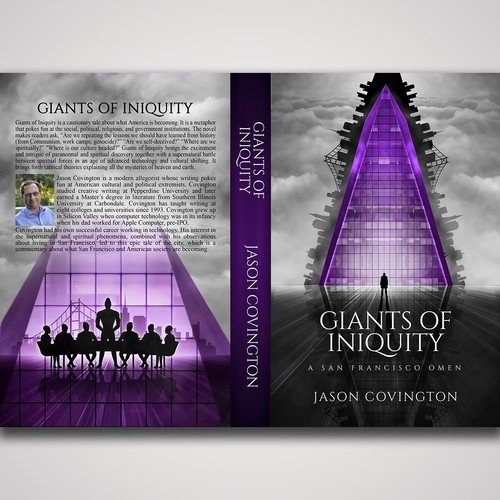 Giants of Iniquity: a San Francisco Omen