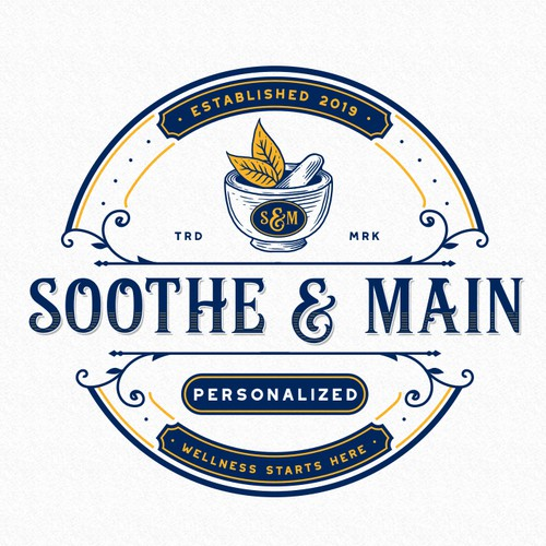 Soothe & Main
