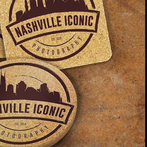 Create the future image of Nashville Iconic Photography