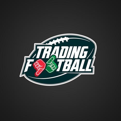 Traging Football