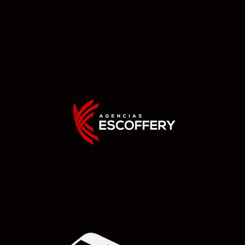 CREATIVE logo for AGENCIAS ESCOFFERY