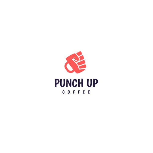 Punch up coffee