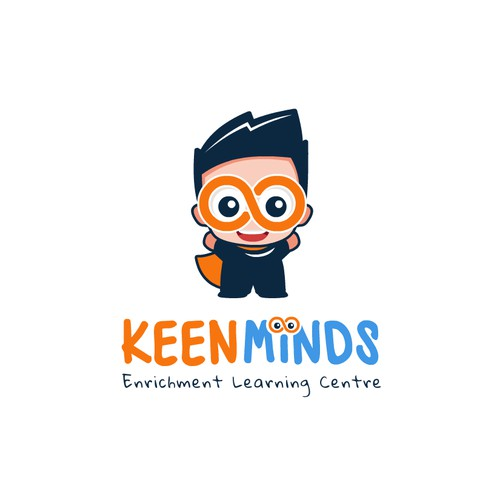 Design Submission for Keen Minds