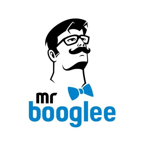 Mr Booglee Logo