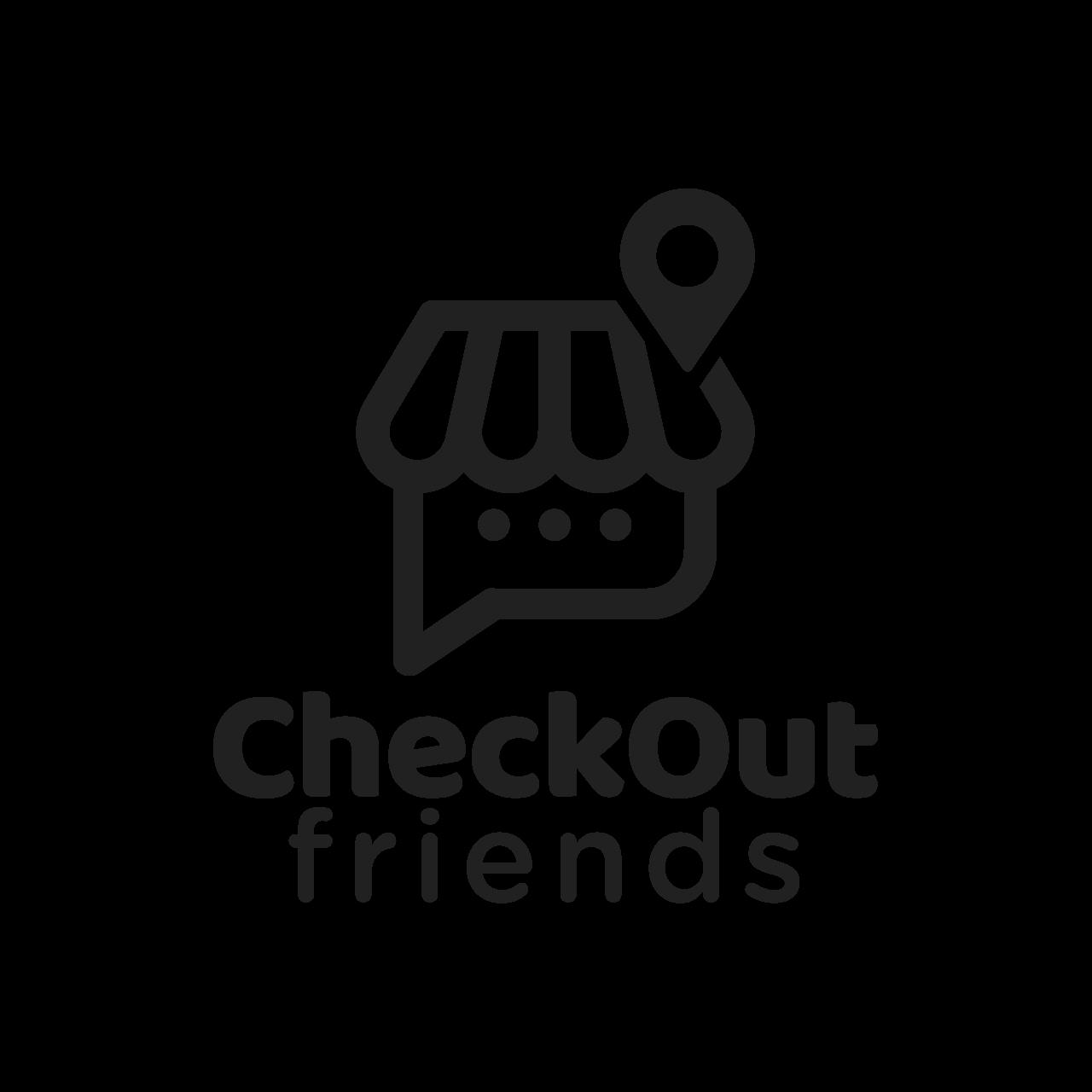Marketplace App Logo Design