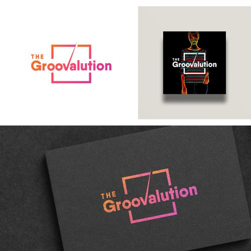 Logo for Groovalution