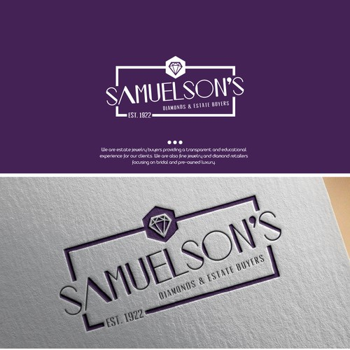 Samuelson's Diamonds