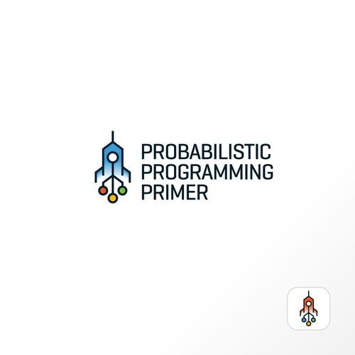Logo for Probabilistic Programming Primer