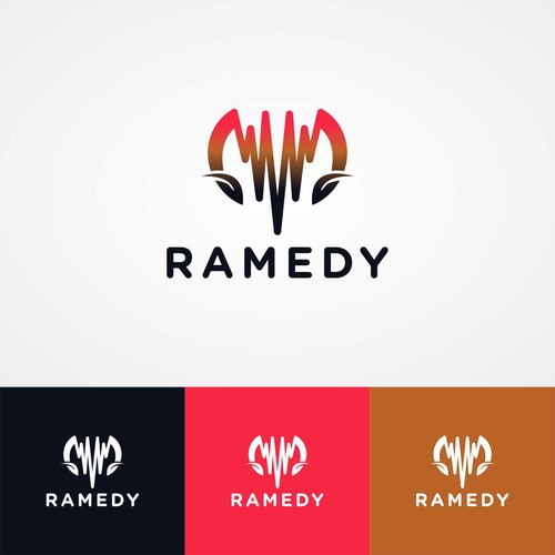 LOGO OF RAMEDY