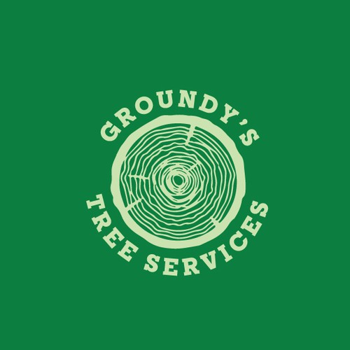 Groundy's tree services