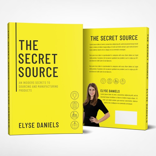 THE SECRET SOURCE