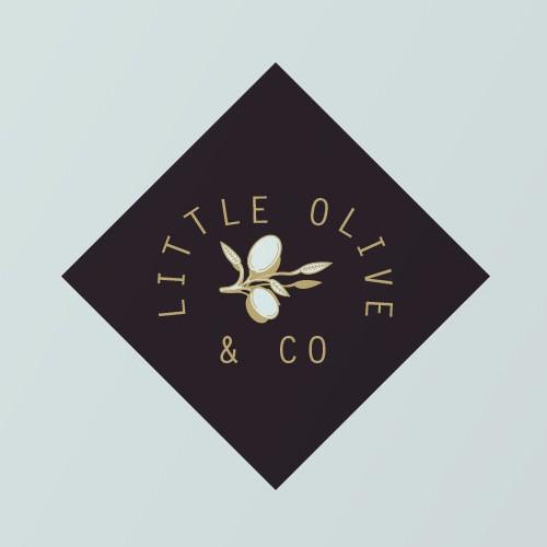 Little Olive & Co Logo