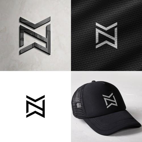 VNY Monogram Logo