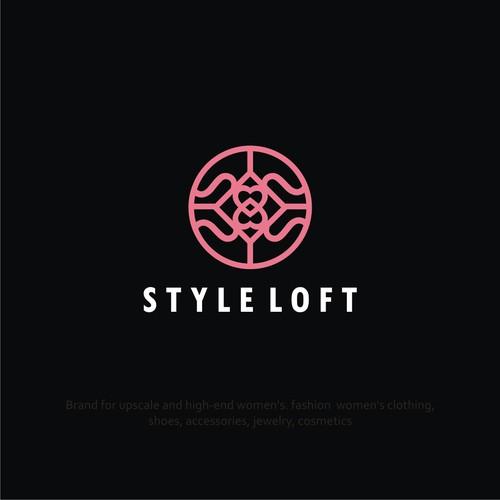Logo for Style Loft Inc