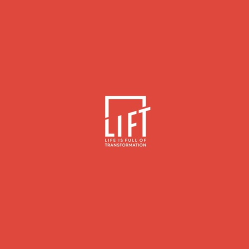 Lift Logo Design
