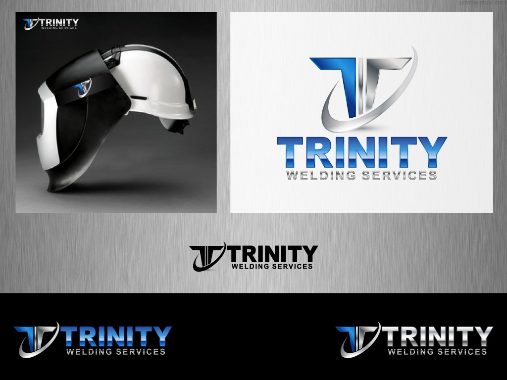 Help Trinity Welding Services with a new logo