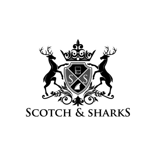 SCOTCH & SHARKS