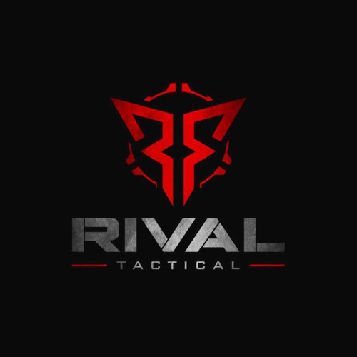 Rival Tactical Logo