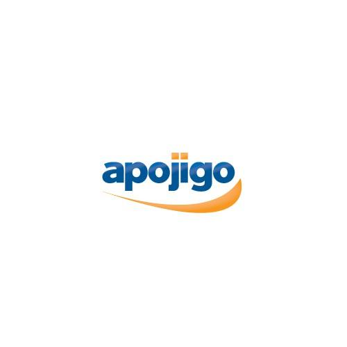 Create the next logo for Apojigo