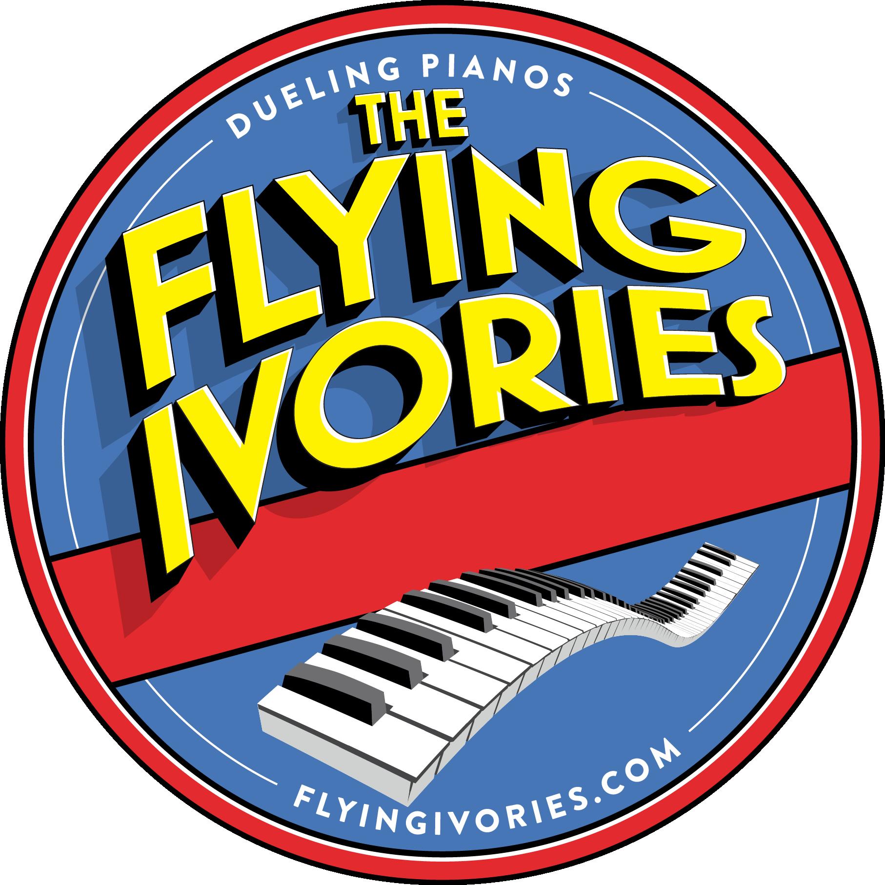 Flying Ivories Virtual