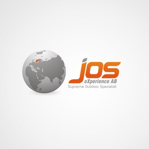 Help JOS with a new logo